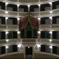 Teatro Piccinni, lavori allo sprint finale. Decaro: «Visite guidate nei prossimi mesi»
