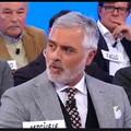 """Da Bari a Uomini e Donne, il dottor  """"Giorgio Clone """" protagonista del trono over"""