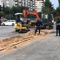Nuova sede tribunale di Bari, al via i lavori per l'illuminazione del parcheggio in via Dioguardi
