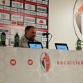 Bari-Igea Virtus 5-0, Cornacchini: «Squadra costruita per il goal». Liguori: «Contento della prestazione»