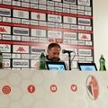 Bari-Marsala 3-1, Cornacchini: «Una risposta importante». Pozzebon: «La Turris? Troppa festa»