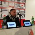 Bari-Acireale 1-1, Cornacchini: «Approccio sbagliato, buona la reazione». Iadaresta: «Contento del goal»
