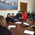 Caso nave turca, riunione in Capitaneria di Porto