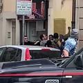 Bari, rissa in via Davanzati. Intervengono i Carabinieri