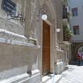 Processione di San Giuseppe a Bari vecchia, le limitazioni al traffico