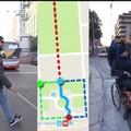 Da piazza Moro a Bari vecchia: un chilometro senza barriere architettoniche
