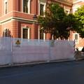 Redentore a Bari, al via la discussa pedonalizzazione