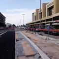 Bari, cantiere di via Amendola, a che punto siamo?