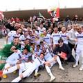 Simeri stende il Troina. Il Bari può far festa: è promozione in Serie C