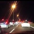 Partito il contro esodo di Pasquetta, traffico congestionato verso Bari