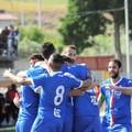 Il Bari cade nell'ultima della stagione. Pizzutelli punisce i biancorossi: 2-1 a Roccella