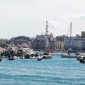 San Nicola a mare, la tradizione della festa patronale di Bari