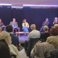 Verso le elezioni, i candidati sindaco di Bari a confronto