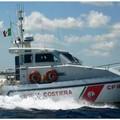 Passeggero si fa male sulla nave, soccorso e portato a terra dalla Guardia costiera di Bari