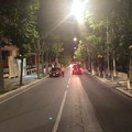 Bari si accende di luci a Led, in dirittura d'arrivo i lavori nel Municipio V