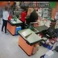 Tre rapine in quindici giorni nei supermercati di San Pasquale. Preso 27enne