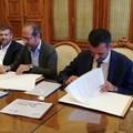 Un poliambulatorio nella ex centrale del latte, firmato il protocollo Comune-Asl Bari