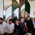 """Carlo Verdone presenta a Bari il film  """"Si vive una volta sola """": «Qui tanto rispetto per il cinema»"""