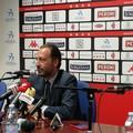 SSC Bari, De Laurentiis: «Peccato per la partita di Viterbo, ma abbiamo recuperato un punto»