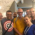 Puglia meta vip, in vacanza a Castellana Michael Stipe dei R.E.M.