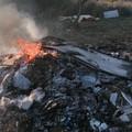 Incendi a Santa Rita, beccati in due. Denunciati rischiano il carcere