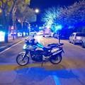 Drogato alla guida, patente sospesa in largo Sorrentino a Bari