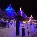 La magia del Natale nelle altre città: ecco Monopoli, Alberobello e Polignano
