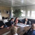 Alloggi Erp di Bari, Decaro: «A breve consegnate 123 case a Sant'Anna»