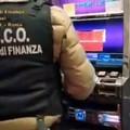 """Bari, arresti illustri sulle  """"gaming machine """" grazie alla denuncia di un tabaccaio"""