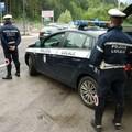 Intestatario fittizio di otto veicoli scoperto grazie ad un autovelox, denunciato