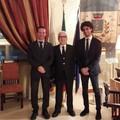 Valenzano omaggia Vito Sante Miolli, lo stadio da oggi porta il suo nome