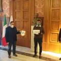 Emergenza Coronavirus, Rotary Bari Castello dona 6mila euro in buoni spesa ai bisognosi
