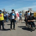 Costa Ripagnola, associazioni in protesta in Regione Puglia: «Raccolte 18 mila firme»