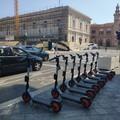 Partenza negativa per i monopattini a Bari, due rubati e 5 distrutti