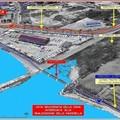 Ponte ciclopedonale su Lama Balice, pronta la convenzione tra Comune di Bari e Regione