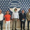 Fratelli d'Italia, ecco i candidati per le elezioni in Puglia