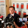 Stati generali Cgil Puglia, Boccia: «Ridurre le diseguaglianze è la priorità»