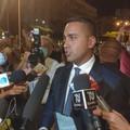 L'appello di Luigi Di Maio a Bari: «Diciamo no ai giochetti in Puglia»