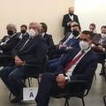Bari, il ministro Di Maio in Fiera: «L'Italia ha un piano per superare la crisi»