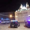 """La nave Rhapsody abbandona il porto di Bari, le opposizioni:  """"Fare chiarezza """""""