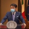 Emergenza Covid, Conte: «Dobbiamo evitare un nuovo lockdown generalizzato»