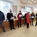 Bari, 100 tablet in dono ai 5 municipi per la DaD