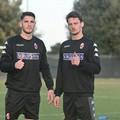 Lega Pro, il Bari annuncia l'arrivo di Daniele Sarzi Puttini e Gabriele Rolando