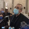 L'arcivescovo Satriano ricoverato? «Fake news di cattivo gusto»