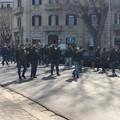 Bari, commercianti, ambulanti e imprese in protesta contro la zona rossa