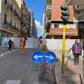 Bari, lavori urgenti di Aqp. Chiusa strada in centro
