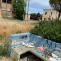 """Bari, parcheggio di scambio a Mungivacca diventato  """"cattedrale nel deserto """", la denuncia"""