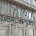Bari, le porte del Kursaal si riaprono per l'inaugurazione del Bif&st