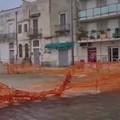 Prosegue l'allerta meteo sulla Puglia, bomba d'acqua su Acquaviva