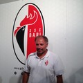 Marsala-Bari 1-1, Cornacchini: «Campionato ricco di difficoltà. Non c'è nessuna crisi»